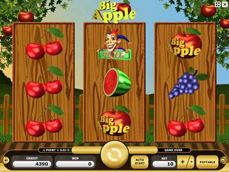 Big Apple Game