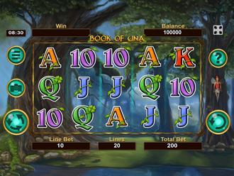 Book of Una Game