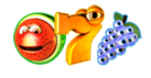 Crazy Fruits Icon