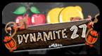 Dynamite 27