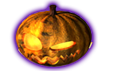 Halloween King Icon