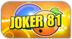 Joker 81