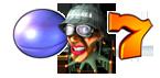 Joker Area Icon