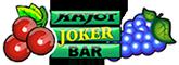 Joker Strong Go Icon