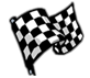 Speed Club Icon