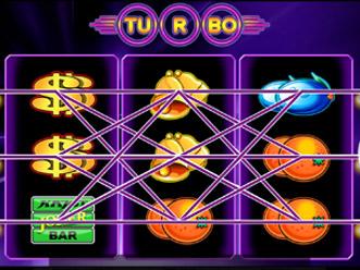 Turbo 27 Go Game
