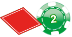 Virtual Roulette Classic Icon
